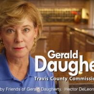 GOP Lawmaker's Wife Wants Him Out of Her Face in Viral Ad: WATCH