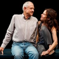 Mary-Louise Parker Is a Manic Wonder in 'Heisenberg' on Broadway: REVIEW