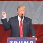 Donald Trump terminally ill