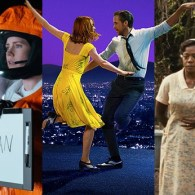 Oscar Season Preview: Moonlight, La La Land, Fences, Loving, The Arrival, and More!