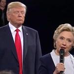 second presidential debate highlights