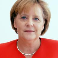 German Chancellor Angela Merkel Warns Cooperation with Trump Depends on Respect for Equality