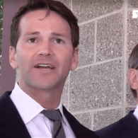 Anti-Gay Former GOP Rep. Aaron Schock Whines About Being 'Poked, Prodded, and Probed' – WATCH