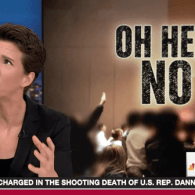Rachel Maddow: White Supremacists Are a Part of Our National Politics Now Thanks to Donald Trump – WATCH