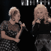 Dolly Parton, Miley Cyrus and Pentatonix Dazzle with A Cappella Version of 'Jolene' – WATCH