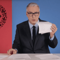 Keith Olbermann: To Understand the Rise of Donald Trump, Look to the Third Reich – WATCH