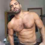 Kemoze Egipcio Moro