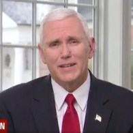 Mike Pence's Spokesman Denies VP Wrote 'False, Illogical, and Gutless' Anonymous Op-Ed Trashing Trump