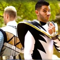A Gay Power Ranger Just Made a Surprise Morphin Marriage Proposal to His Boyfriend: WATCH
