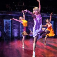 Sutton Foster Headlines Intimate 'Sweet Charity' Off-Broadway: REVIEW