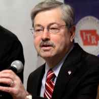 Trump Picks Anti-Gay Iowa Governor Terry Branstad for Ambassador to China