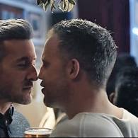 BBC Christmas Ad Features Two Men Kissing (And Not One Person Has Complained): WATCH