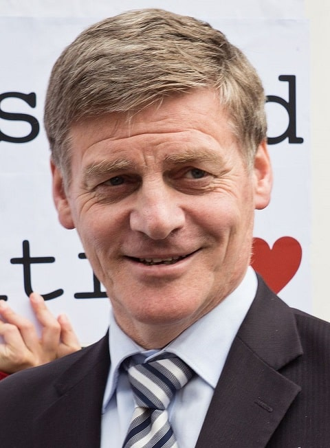 New Zealands Conservative Prime Minister Announces Support For Same-Sex Marriage -8218