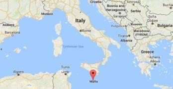 malta-map