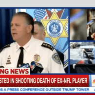 Sheriff in Joe McKnight Case Reads Homophobic and Racist Slurs on Live TV – WATCH