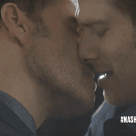 Chris Carmack's Gay Storyline Heats Up on Season 5 of 'Nashville' – WATCH