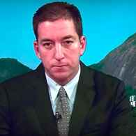 Brazil, Snowden, Russia and Fake News: a Conversation with Glenn Greenwald