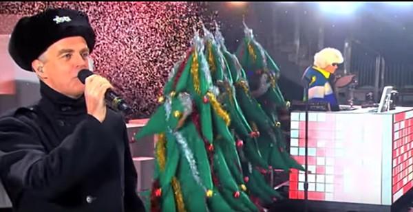 Pet Shop Boys Christmas