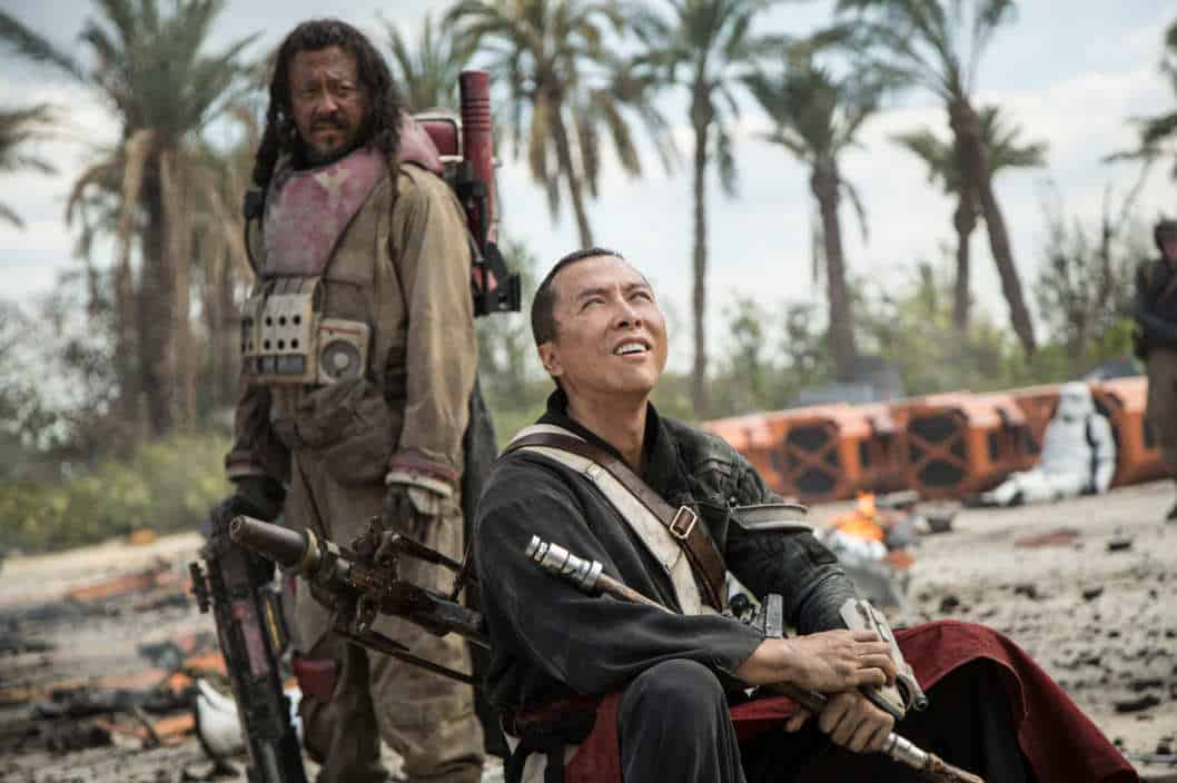 Rogue One gay