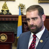Rep. Brian Sims Introduces Legislation to Ban Gay 'Conversion Therapy' in Pennsylvania: WATCH