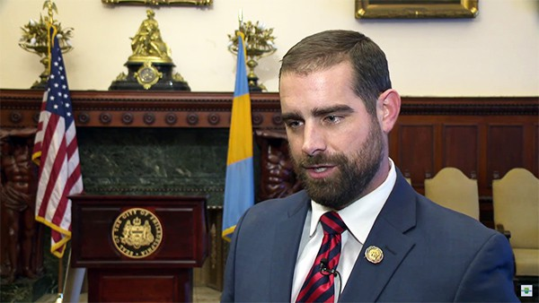 Brian Sims conversion therapy