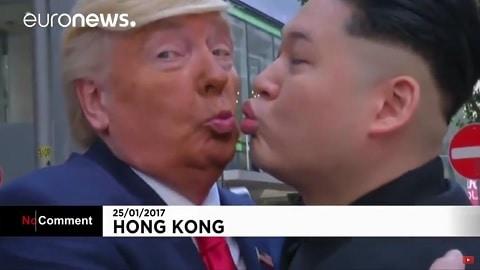 https://i1.wp.com/www.towleroad.com/wp-content/uploads/2017/01/Kim-jong-un-and-Donald-Trump.jpg