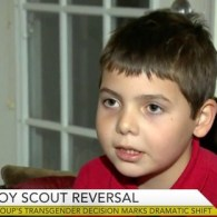 Boy Scouts to Admit Transgender Boys in Historic Shift
