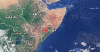 Buale Somalia