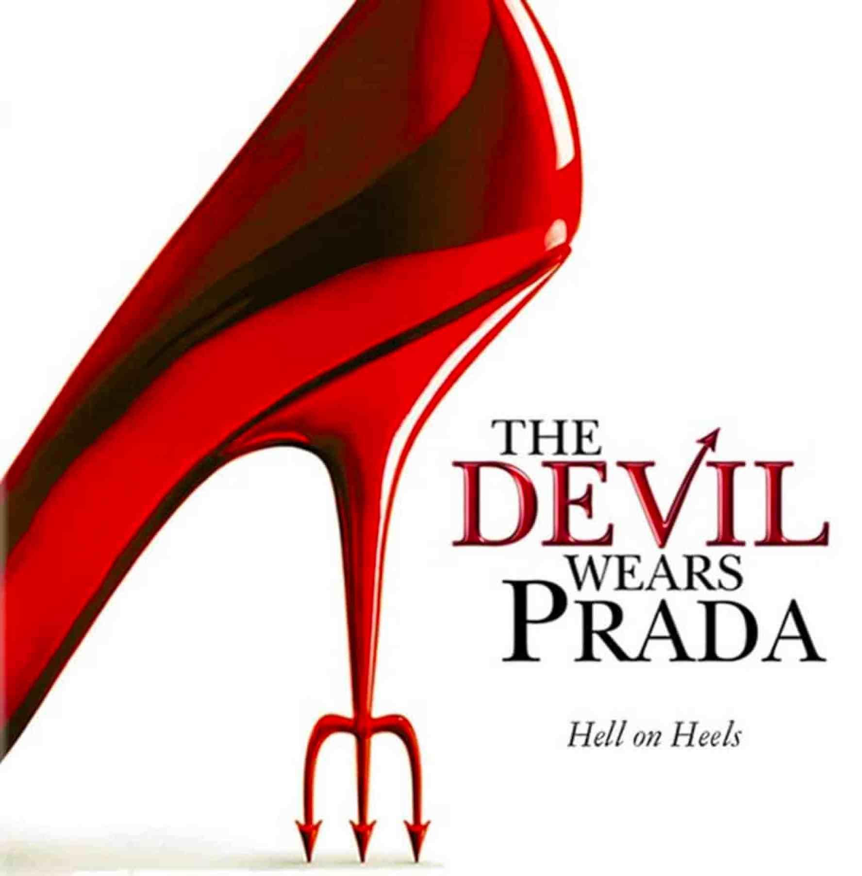 devil wears prada broadway