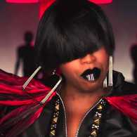 Missy Elliott better