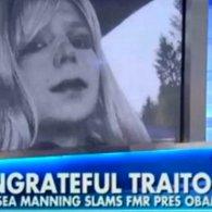 Trump Chelsea Manning