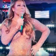 Mariah Carey's Manager Suggests Producers Prolonged Singer's NYE Meltdown for Ratings