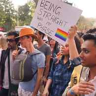 Gay Rights Activists Find New Hope as India Recognizes the Right to Privacy