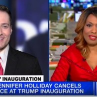 Randy Rainbow Grills Jennifer Holliday About the Real Reason for Her Inauguration Exit: WATCH