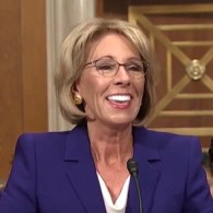 Watch LIVE: Senate Vote on Education Secretary Nominee Betsy DeVos