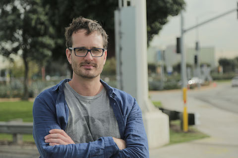 'Tickled' director David Farrier