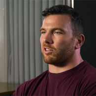 Gay Rugby Player Keegan Hirst May Be About to Make History