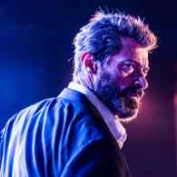 Hugh Jackman's Wolverine Swan Song, 'Logan' Has Its Aging Claws Out: REVIEW