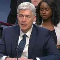 The False Comfort of Neil Gorsuch's Constitutional 'Originalism'