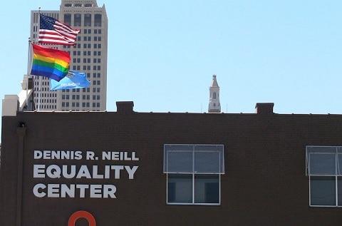 Dennis R. Neill Equality Center Tulsa Oklahoma
