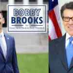 Bobby Brooks Rick Perry
