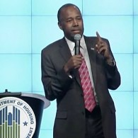 Ben Carson: Slaves Were 'Immigrants' Coming to 'a Land of Dreams and Opportunity' – WATCH