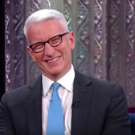 Anderson Cooper Says He Was Hacked After Twitter Account Calls Trump 'Pathetic Loser'