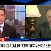 Rep. Steve King: 'We Can't Restore Our Civilization with Somebody Else's Babies'