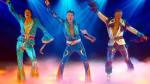 Mamma Mia streaming april month