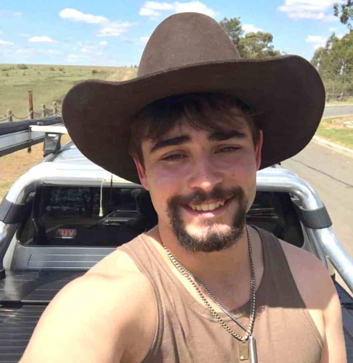 Gay Rodeo Cowboy Getting Homophobic Death Threats Has A Message For