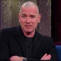 Ewan McGregor Blasts Homophobes and 'Beauty and the Beast': 'It's 2017, for F***s Sake'