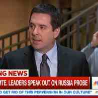 Rep. Devin Nunes: 'Clearly the President was Wrong' About Obama Wiretapping – WATCH