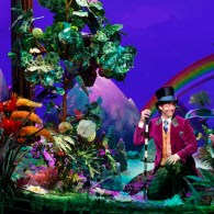 Broadway's 'Charlie and the Chocolate Factory' Musical Is Safe for Diabetics: REVIEW