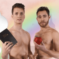 Play Featuring Gay Versions of Bible Stories Causes Uproar: VIDEO